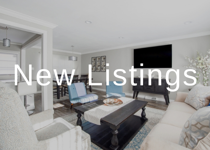 New Listings WHidbey Island